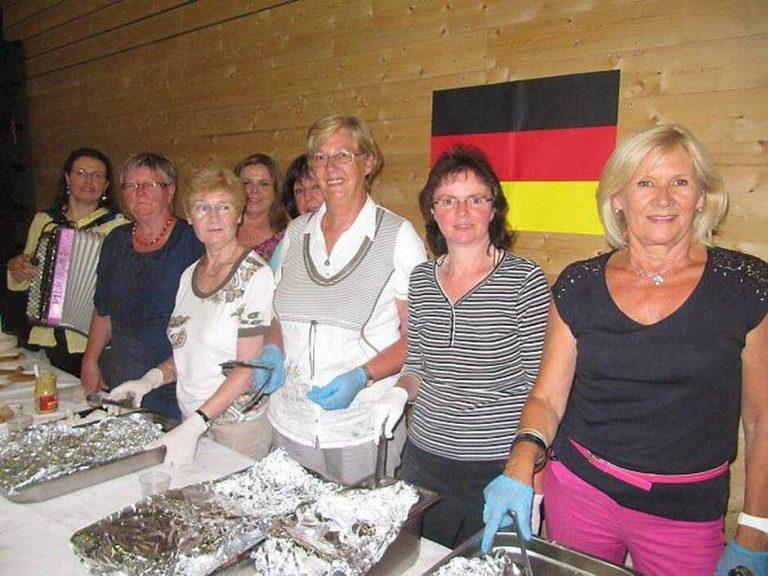 300 convives au Kig ar farz du jumelage allemand