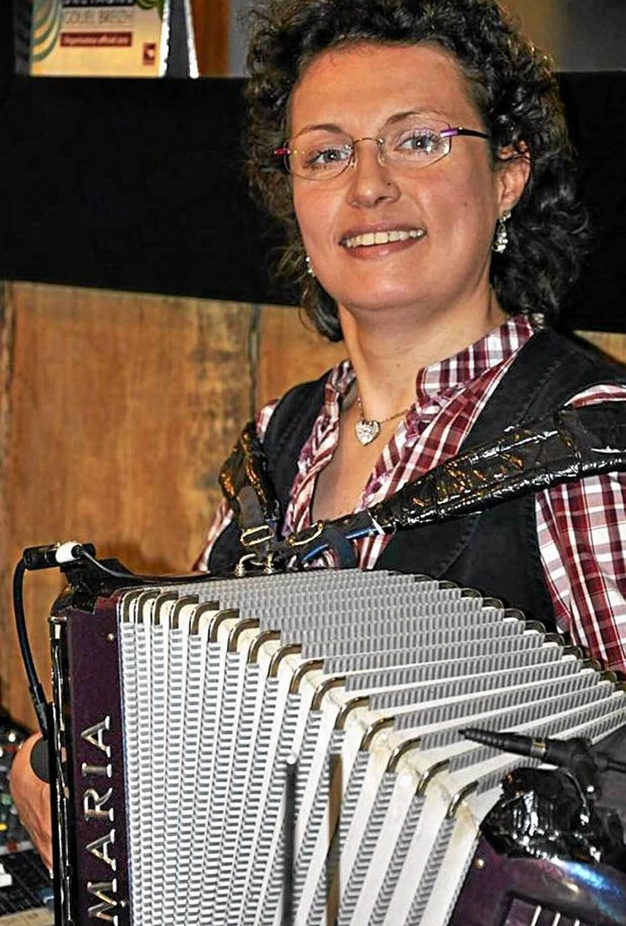 Gwennaëlle Le Grand